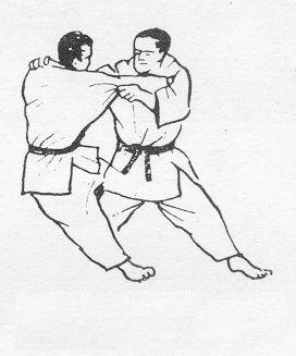 sasai tsuri komi ashi